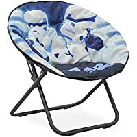 Disney Star Wars Storm Troopers Tween Saucer Chair