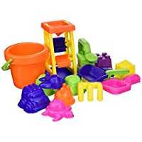 Water Play Equipment Product