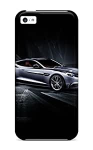 Faddish Phone Aston Martin Vanquish 27 Case For Iphone 5c / Perfect Case Cover