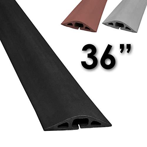 floor cord duct - 4