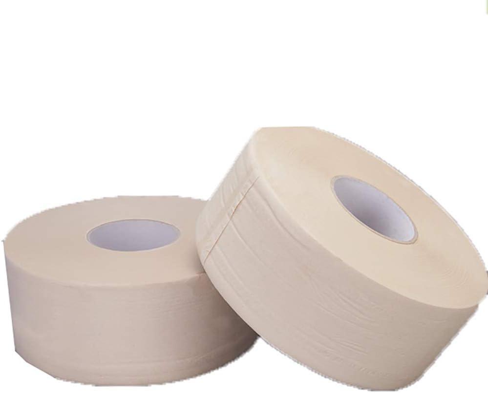WXGM El Papel higiénico Flexible, la absorción de Agua no es fácil ...