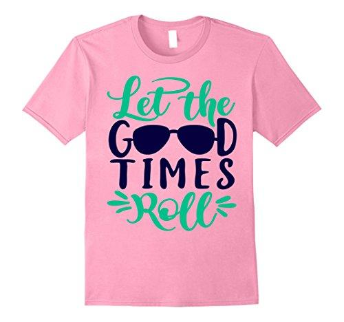 good times t shirt - 8