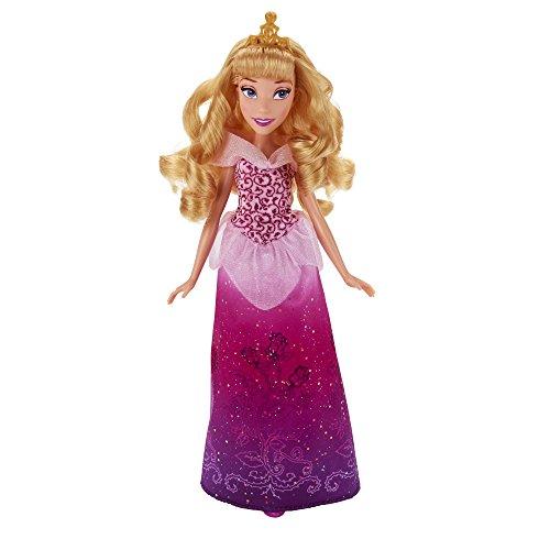 - Disney Princess Royal Shimmer Aurora Doll