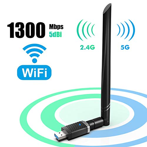 EDUP WiFi Adapter for