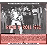 Roots of Rock n' Roll 1952 Vol.8 (2 CD)