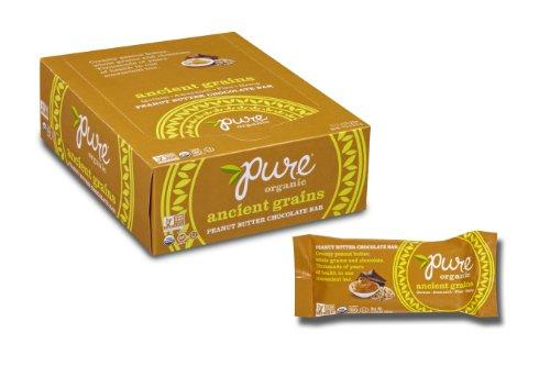 organic chocolate peanut butter - 7