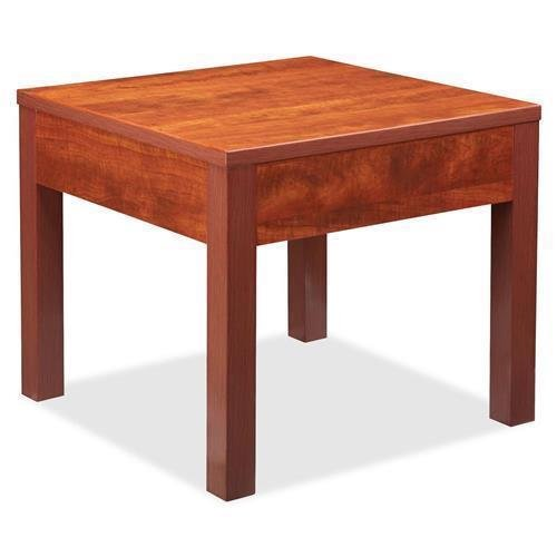 LLR61624 - Lorell Occasional Corner Table by Lorell