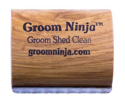 Groom-Ninja-Small-3-Grooming-Shedding-Cleaning-Brush-Tool-for-Pets-Cats-Small-Dogs
