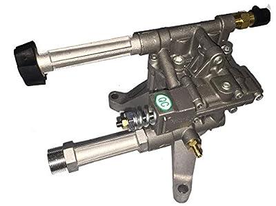 2400 Psi Power Pressure Washer Water Pump Ar Rmw2.2g24-ez-sx / Ez-sx