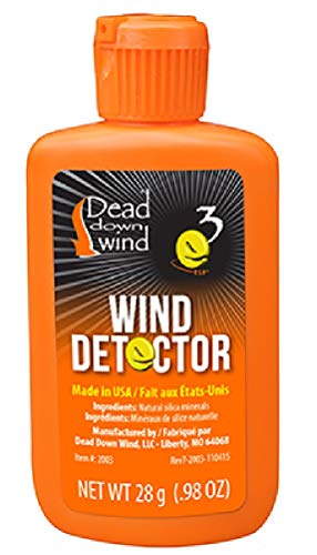 Dead Down Wind .98 Ounce Wind ()