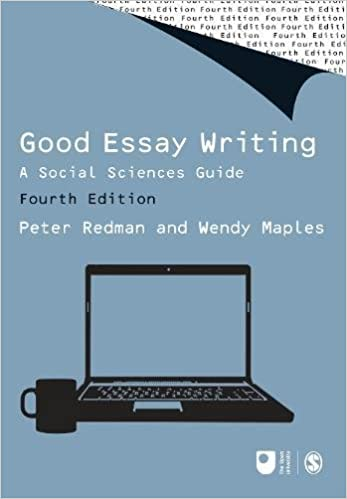 com good essay writing a social sciences guide sage  com good essay writing a social sciences guide sage study skills series 9780857023711 peter redman wendy maples books