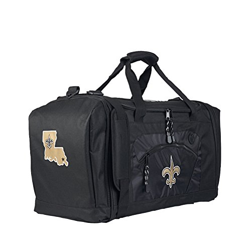 The Northwest Company Officially Licensed NFL New Orleans Saints Unisex