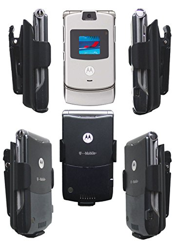 V3X V3c V3R V3T V3 V3I V3M Holster clip Motorola Case Razr Razor Phone cell Belt