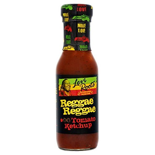 Price comparison product image Levi Roots Tomato Ketchup - 285g
