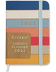 Agenda Planner Ciceros 2022 Orla Semanal 9x13 Arpoador Listras