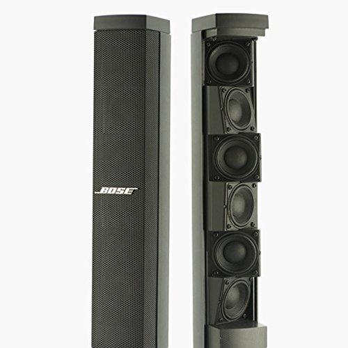 Bose L1 Compact Portable Line Array System W Yamaha Mg06x