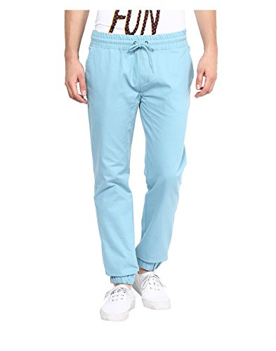Yepme - Letton Colored Jogger-Marine Bleu