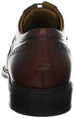 basses C6003 Chaussures Carnaby Uomo Geox homme Marron zqtAcw