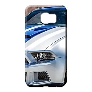 samsung galaxy s6 edge covers Plastic Scratch-proof Protection Cases Covers phone back shells Aston martin Luxury car logo super