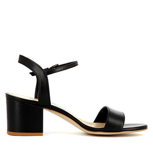 Evita Shoes Mariella - Sandalias de vestir de Piel para mujer negro