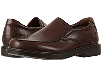 SAS Diplomat Brown Men's Shoes