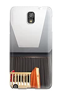 Excellent Galaxy Note 3 Case Tpu Cover Back Skin Protector Bold Painted Ceiling In Boy8217s Bedroom