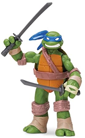 Tortugas Ninja - Figura de acción [Surtido: Modelos o ...