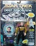 Star Trek Deep Space Nine Chief Miles O'Brien 4.5