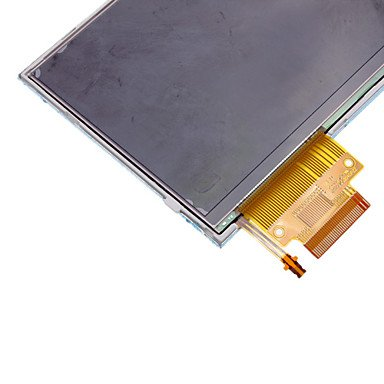 Han LCD Screen Display Part with Backlight for PSP 2000