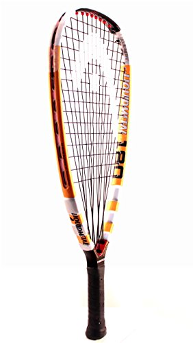 Head Liquid Metal 180 Racquetball Racquet, (SS) 3 5/8'' Grip by HEAD (Image #2)