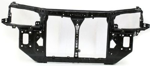 - Crash Parts Plus Radiator Support Assembly for 2007-2010 Hyundai Elantra