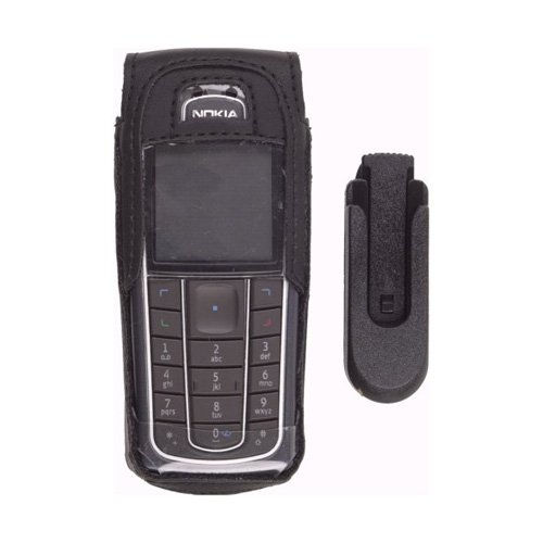 Clip Wireless Solutions Leather (Wireless Solutions Leather Case Premium)