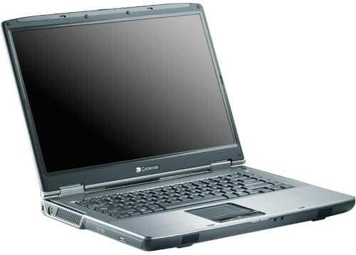 Gateway MT6840 15.4-inch Widscreen Notebook Computer PC