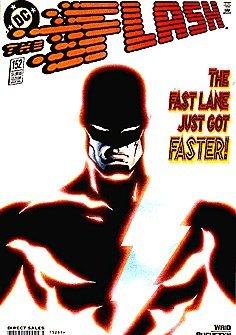 Flash (1987 series) #152 - 152 Flash
