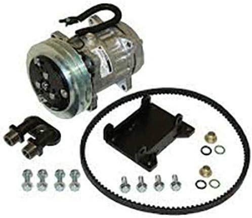 Amazon Com Air Conditioning Compressor Conversion Kit York To Sanden New International Home Improvement