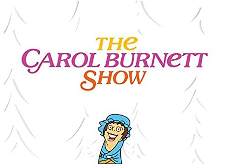 The Carol Burnett Show: Ultimate Collection (22 Dvd) by Amazon