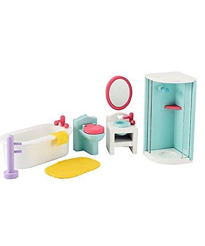 Come Costruire Un Mobile Da Bagno.Rosebud Splash Set Mobili Da Bagno Set Una Bella Ragazza