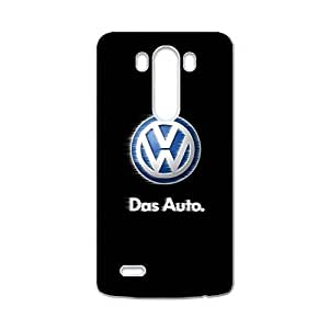 SANLSI VW Das Auto sign fashion cell phone case for LG G3