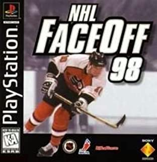 Amazon com: NHL Faceoff 97: Video Games