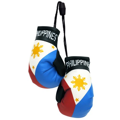 Boxing Gloves PHILIPPINES
