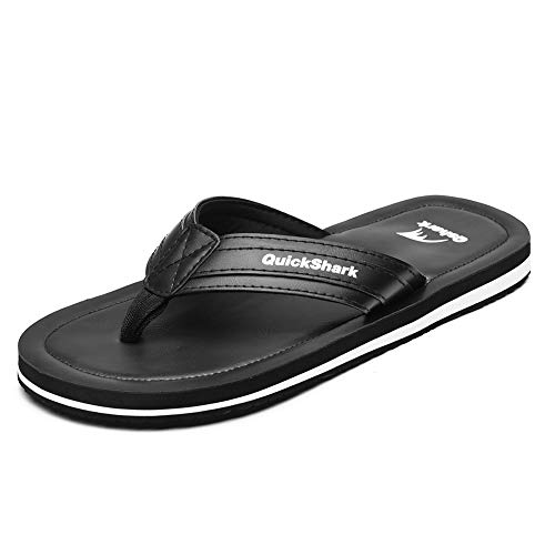 Mens thong sandals wide