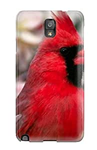 Oscar M. Gilbert's Shop Case Cover For Galaxy Note 3 - Retailer Packaging Bird Protective Case