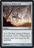 Magic: the Gathering - Gallows at Willow Hill (215) - Avacyn Restored