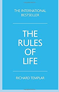 Amazon the rules of love a personal code for happier more the rules of life a personal code for living a better happier more fandeluxe Images
