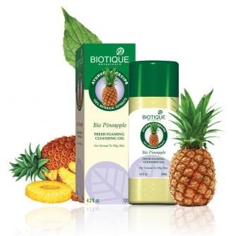 ruit Enzyme Cleanser (Combo/Oily Skin) 120 ml (Fruit Enzyme Cleanser)