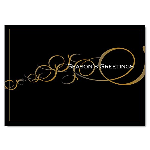 Christmas appreciation throughout foil lined envelopes product image