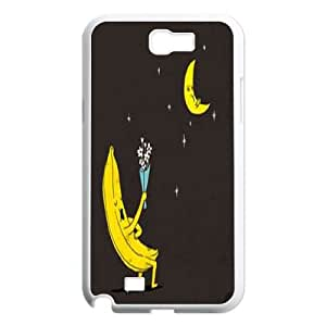 Clzpg New Fashion Samsung Galaxy Note2 N7100 Case - Will you marry me diy cell phone case