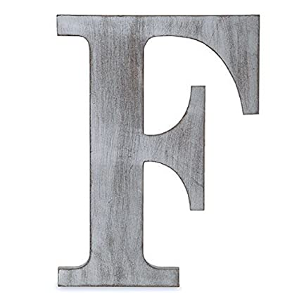 amazon com the lucky clover trading lbl8cg f f wood block letter