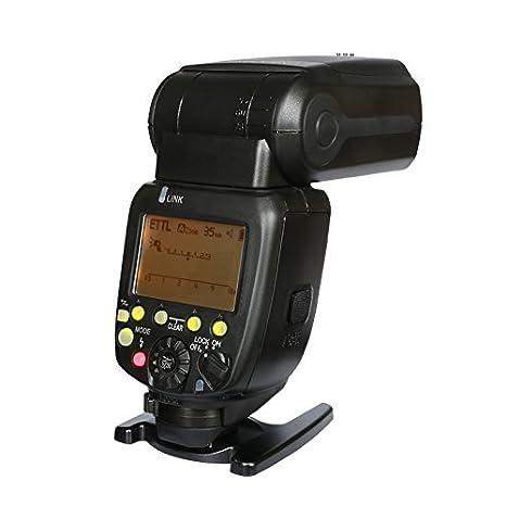 YONGNUO YN600EX-RT II Wireless Flash Speedlite For Canon Eos ...