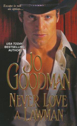 Never Love A Lawman pdf